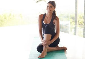 4 postures de yoga qui vont booster votre libido