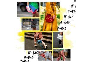 150 sacs canon repérés à la Fashion Week