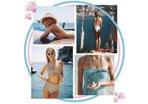 16 maillots de bain colorés pour un été ensoleillé