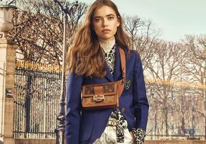 #ELLEFashionCrush : 7 sacs Louis Vuitton qui nous donnent envie d'adopter le Monogram