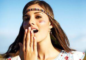 Bijoux : inspiration « native américaine »