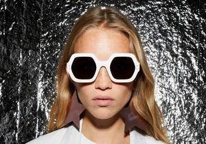 Isabel Marant lance sa nouvelle collection de lunettes pour la belle saison