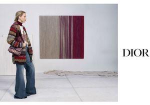 It-pièce : 30 Montaigne, le nouveau sac iconique de Dior