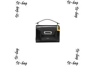 It-pièce : Clic de Lancel, le sac qui nous fait aimer le cartable à nouveau