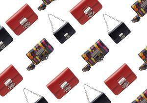 It-piece: le Key Bag de Dsquared2