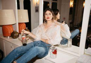 #ELLEfashioncrush : la collab' pour les grandes cérémonies de Delafon Paris x Blanc Crème