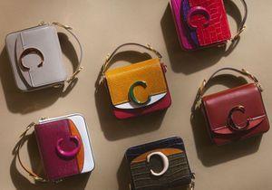 L'instant mode : Mytheresa lance un service de personnalisation du sac mini Chloé C