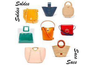 30 sacs soldés parfaits pour l'été
