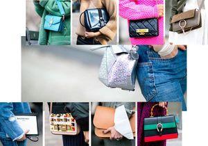 Street style : best of des sacs tendance qui donnent du style