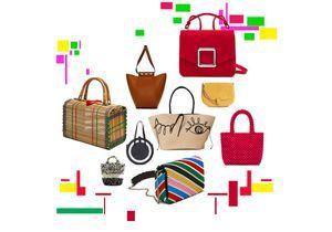 Voici les 30 plus beaux sacs repérés chez Zara, Mango et H&M