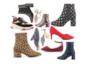 20 paires de chaussures Vanessa Wu à moins de 100 € que l'on rêve de s'offrir
