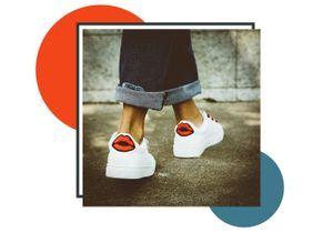 20 baskets Bons Baisers de Paname pour avoir le monde à ses pieds