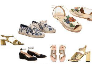 Voici les 20 chaussures petit prix que les modeuses adorent