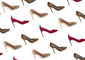 20 chaussures sexy qui donnent le ton