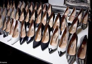 Fashion focus : 20 escarpins de dame