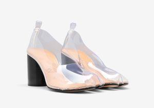 It-pièce : les escarpins Tabi de Maison Margiela, l'extravagance assumée