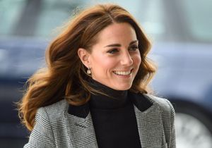 Kate Middleton : voici la paire de chaussures qu'elle emporte toujours en vacances