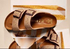 L'instant mode : Birkenstock x Il Pellicano signent les parfaites sandales estivales