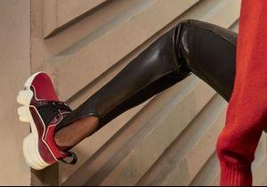 L'Instant mode : Les nouvelles sneakers JAW signées Givenchy seront partout cet hiver