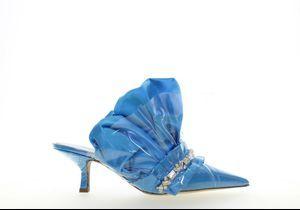 L'instant mode : Quand la Maison Paciotti dévoile les souliers de Cendrillon