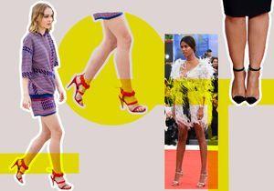 Voici les 30 plus belles chaussures du monde