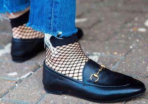 Toutes en loafers !