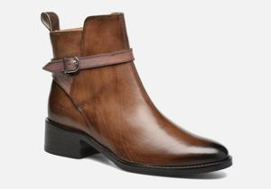 0456e70e5b649 Soldes hiver 2019   les chaussures qui nous font craquer chez Sarenza
