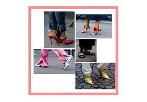Voici les chaussures n°1 des ventes chez Zara en ce moment