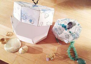 #DIY: Comment faire sa bo?te à bijoux ??