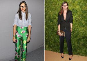 1 fille, 1 style : Jenna Lyons, créatrice de J.Crew