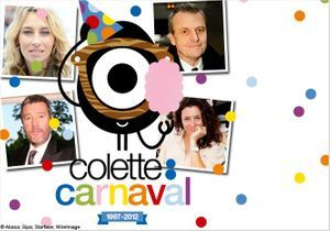 15 souvenirs de chez Colette