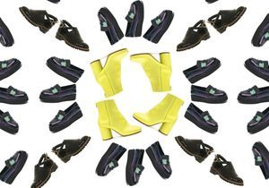 5 jolis e-shops pour trouver chaussure à son pied