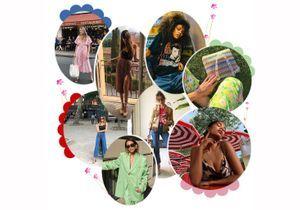 8 it-girls françaises qui vont nous inspirer tout l'été