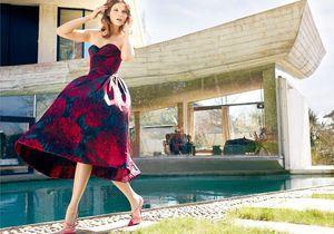 9 robes ultraféminines pour le printemps