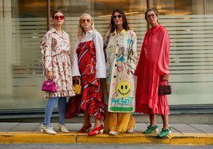 A nous la mode scandinave !