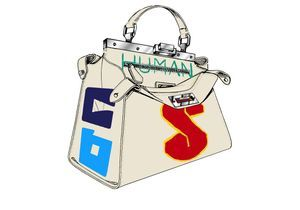 A quoi ressemble le sac Fendi de Cara Delevingne ?