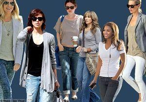 Ce que les hommes pensent de nos jeans