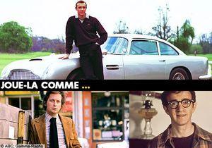 Chic, dandy ou geek : les stars de ciné inspirent nos hommes