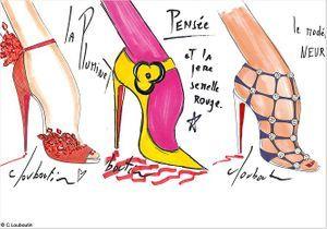 Christian Louboutin lance « Capsule », une collection de 20 accessoires phares