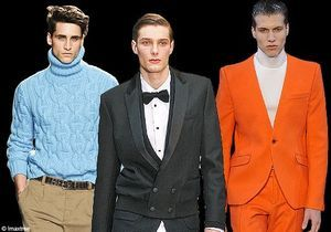 Défilés hommes : les 10 tendances repérées