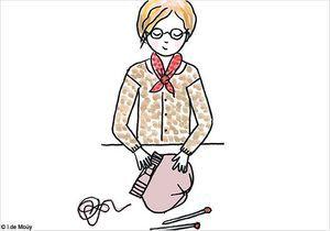 Do it yourself : le béret romantique