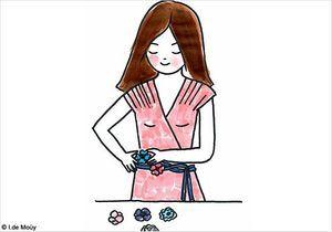 Do it yourself: les ceintures cordes