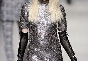 Dress code : glam' attitude