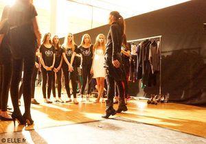 Elite Model Look : les coulisses d'un concours