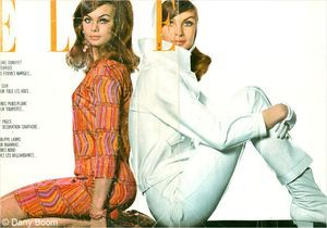 ELLE et Chloé : les plus belles covers