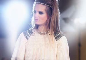 En exclusivité, les coulisses du défilé Chanel à Dubaï