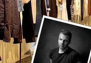 Fashion focus : Acne jeans