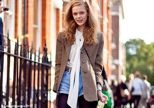 Fashion Street: le bon denim look