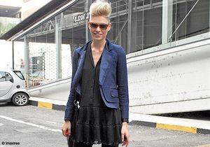"Fashion street : le bon look "" clubbing """