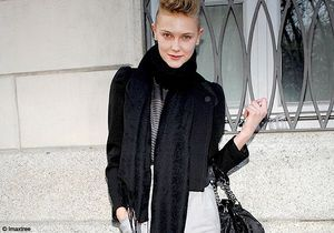 Fashion street: le bon « look pour aller flirter »